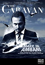 The Caravan Magazine- September 2018 ( Kindle Edition )