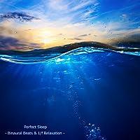 Perfect Sleep - Binaural Beats & 1/f Relaxation -