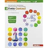 Contaci! Idee per imparare. Il mio Contaci. BES. Per la Scuola media. Numeri, relazioni, dati. Misure, spazio e figure (Vol.