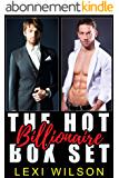 The Hot Billionaires Box Set (English Edition)