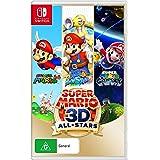 Super Mario 3D All-Stars (Nintendo Switch) [AUS Unsealed] (Nintendo Switch)