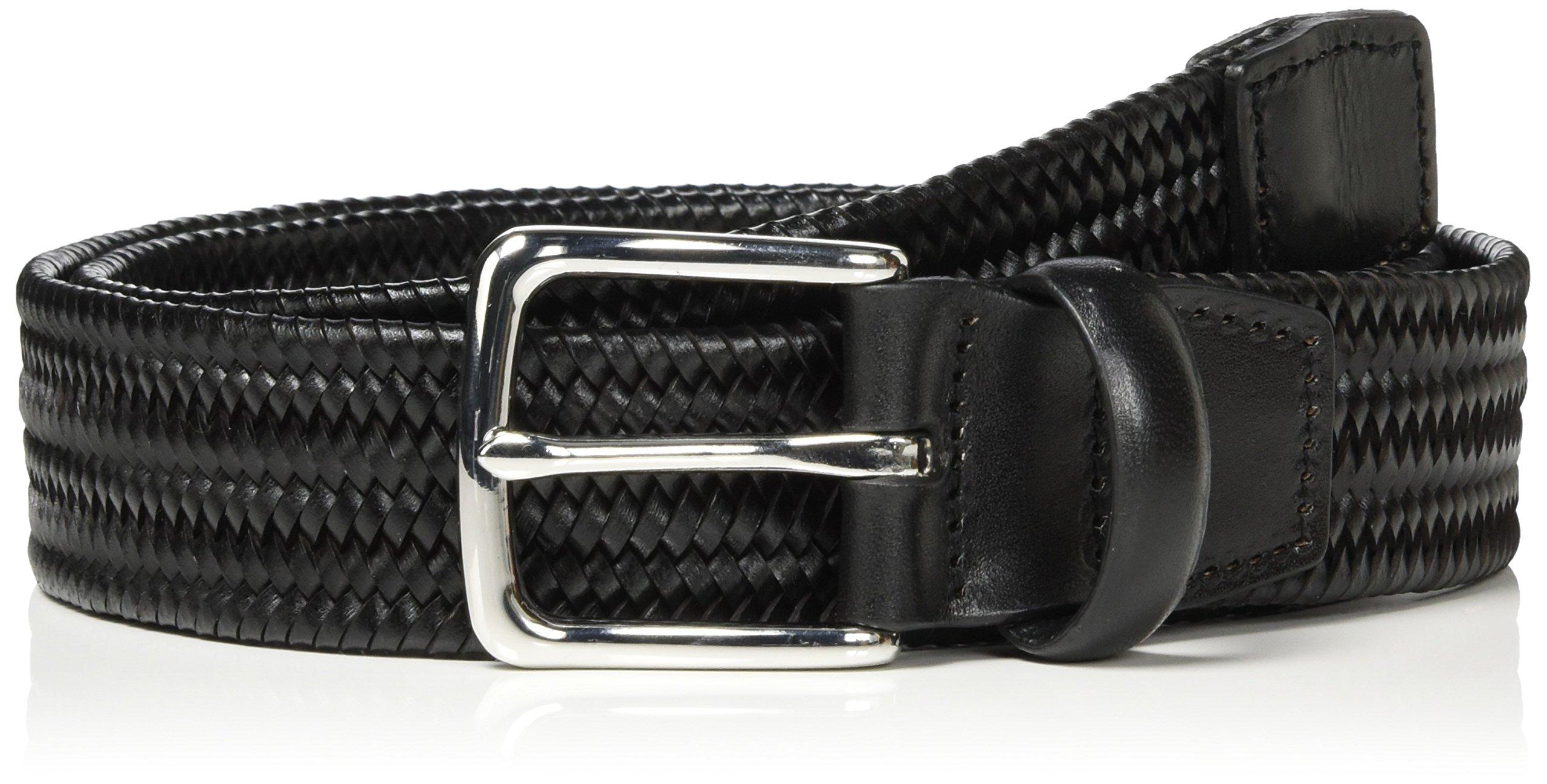 Dockers Iconic Clean Belt Cinturón para Hombre