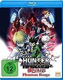 HUNTERxHUNTER - Phantom Rouge