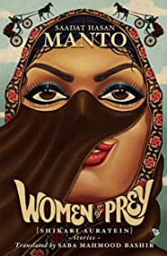 Women of Prey (Shikari Auratein): Stories