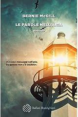 Le parole nell'aria (Italian Edition) Kindle Edition