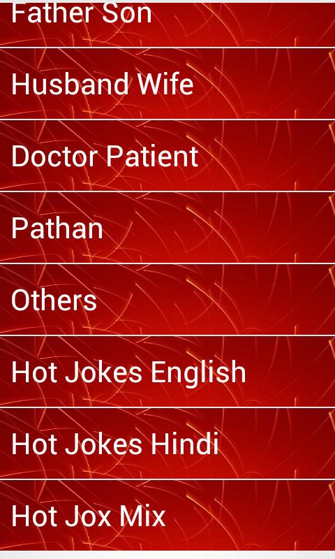 Adult Non-Veg Hindi Jokes: Amazon co uk: Appstore for Android