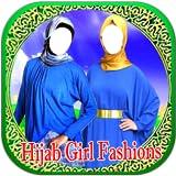 Hijab Girl...