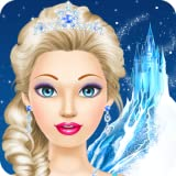 Ice Queen Salon: Spa, Make Up and Dress Up - Full Version