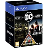 DC Special Edition Pack (PS4)