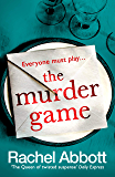 The Murder Game: The Number One bestseller and must-read thriller of the year (Stephanie Book King 2)