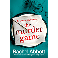 The Murder Game: The #1 bestseller and must-read thriller of the year (Stephanie Book King 2)