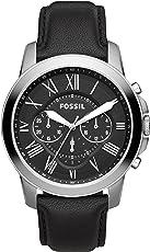 Fossil Herren Armband Uhren FS4812IE