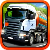 Trucker: Parking Simulator - Realistic 3D Monster Truck and Lorry
