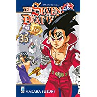 The seven deadly sins: 35