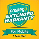 Onsitego 1 Year Extended Warranty for Mobiles (Rs. 0 to 5,000) (Email Delivery in 2 Hours)