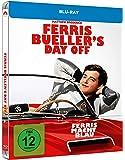 Ferris macht blau - Blu-ray - Steelbook