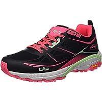 CMP – F.lli Campagnolo Hapsu Wmn Nordic Walking Shoe, Scape per Sport Outdoor Donna, OS