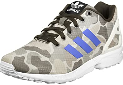 Added Features On The New The adidas ZX Flux Plus 80%OFF