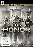 For Honor - Gold Edition [PC Code - Uplay]