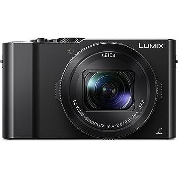 Panasonic Lumix DMC-LX15 Appareils Photo Numériques 21 Mpix Zoom Optique 3 x