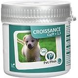 Pet-Phos Canin Croissance Ca/P=1,3 boîte de 100 comprimés