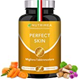 Perfect Skin | Acceleratore Abbronzatura | Protegge Pelle Dal Sole | Idrata Pelle | Prolunga Abbronzatura | Acne | Pelle Gras