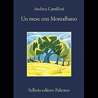 Un mese con Montalbano (Il commissario Montalbano Vol. 27)
