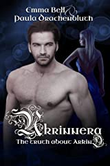 Ukrinnera: The truth about Arkin Kindle Ausgabe
