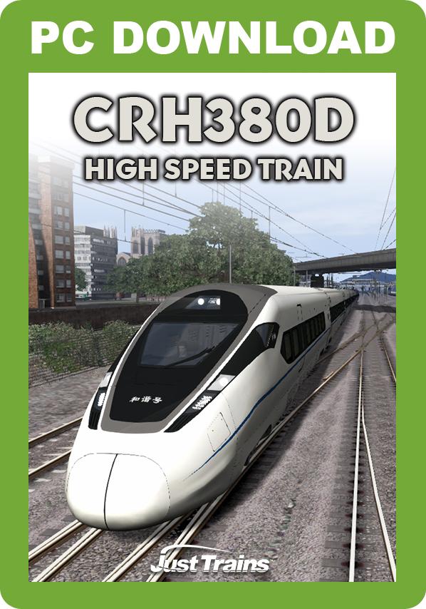 crh380d-high-speed-train-pc-download