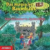 Das magische Baumhaus: Das verzauberte Spukschloss (Folge 28)