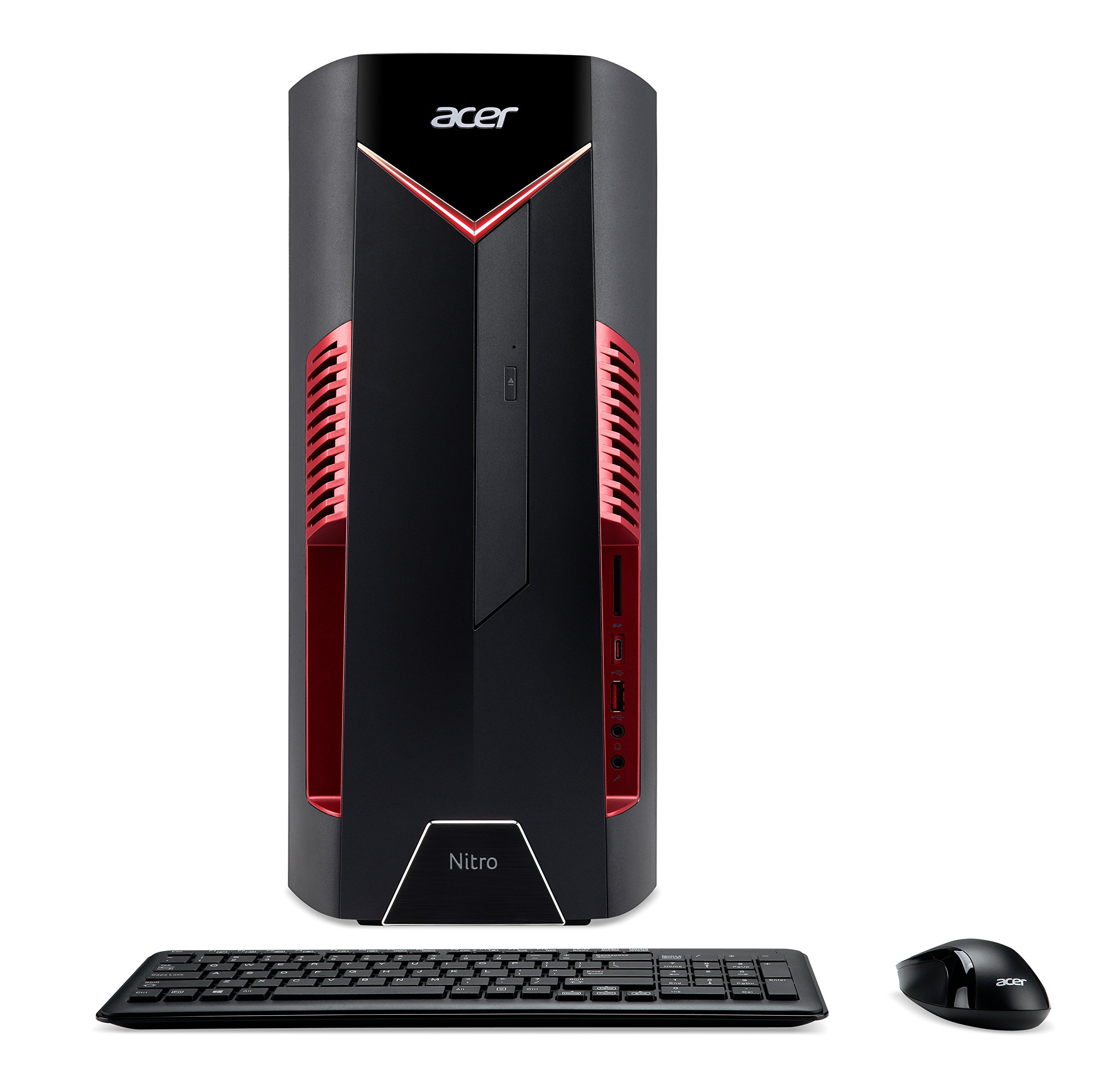 Acer-Nitro-N50-600-Gaming-PC