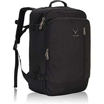 8ca6e95bba1a Veevan Flight Approved Carry on Backpack Business Weekend Bags ...
