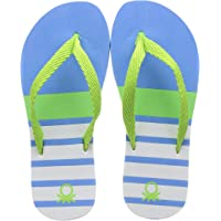 United Colors of Benetton Girls Flip-Flops