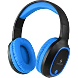 Zebronics Zeb-Thunder Wireless BT Headphone Comes with 40mm Drivers, AUX Connectivity, Built in FM, Call Function, 9Hrs…