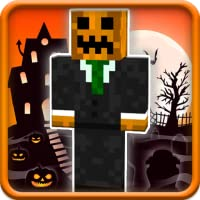 Halloween Skins for Minecraft