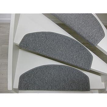 Beautissu 15 Tapis De Marche D Escalier Prostair 28x65cm Couture