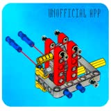 Instructions for LEGO Technic