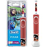 Oral-B Kids Pixar Electric Toothbrush