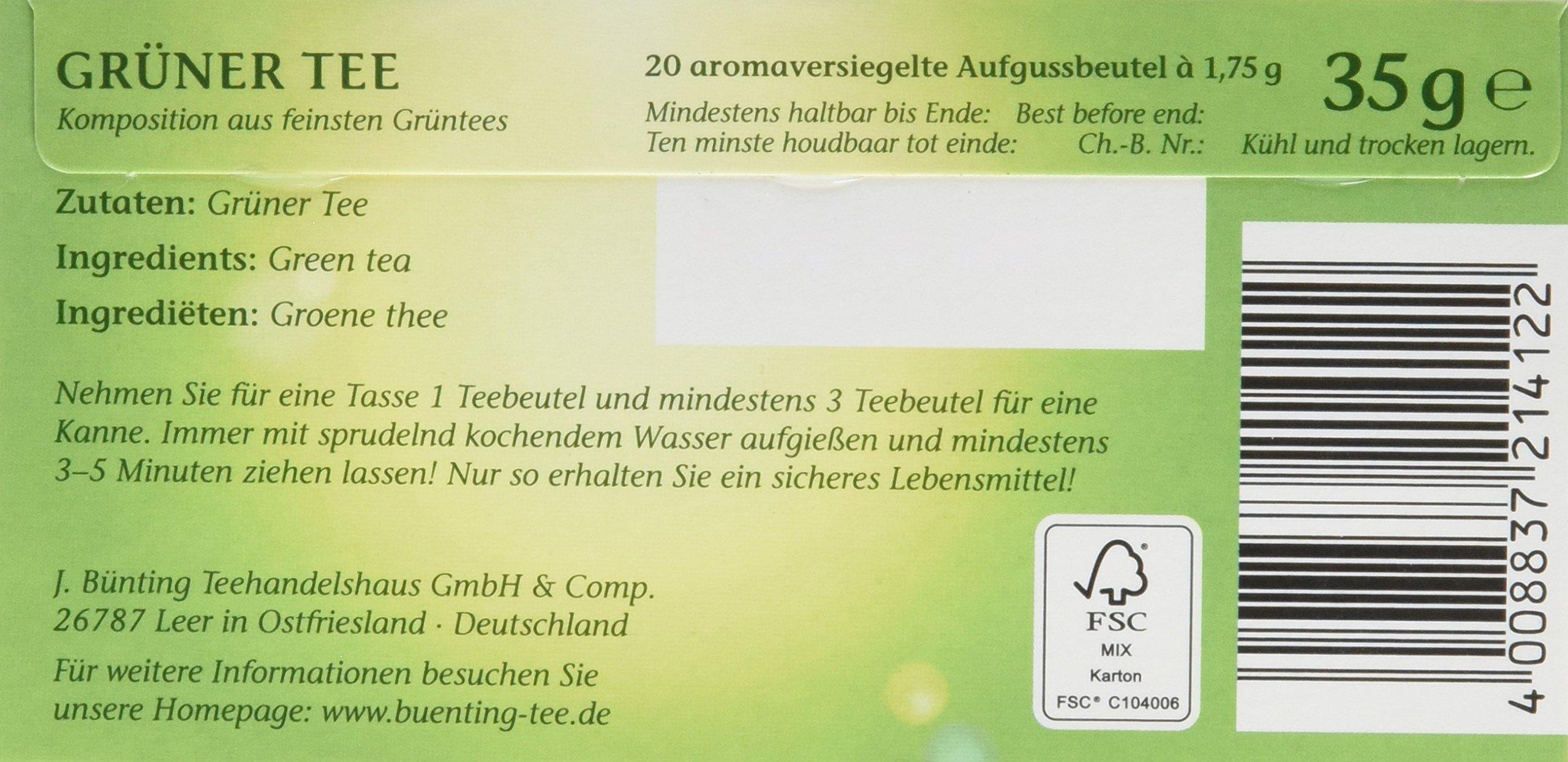 Bnting-Tee-Grner-20-x-175-g-Beutel-4er-Pack-4-x-35-g