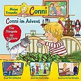 Meine Freundin Conni 24 Tage mit Conni Gebundenes Buch Der große Adventskalender September 2018 Karoline Sander Herdis Albrecht Carlsen 355151903X 28