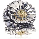Trollbeads 41816 - Bead da donna, argento sterling 925