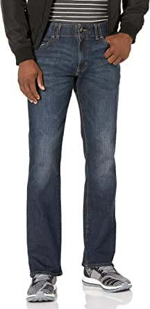 Lee Men's Modern Series Extreme Motion Regular Fit Bootcut Jean