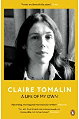 A Life of My Own Paperback