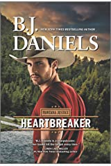Heartbreaker (Montana Justice Book 2) Kindle Edition