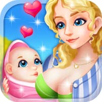 Pregnant Mommy Ambulance - Surgeon Simulator Doctor Game FOR FREE