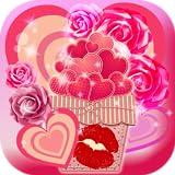 Liebe Aufkleber