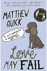 Love May Fail Kindle Edition