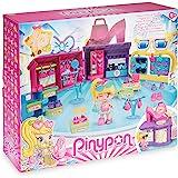 Pinypon. Tienda de Accesorios para niños y niñas de 4 a 8 años (Famosa 700016208)