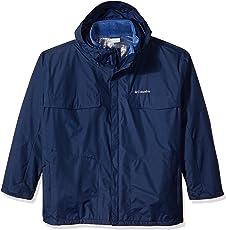 Columbia Herren Bugaboo Interchange Jacket