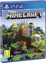 PS4 Minecraft Bedrock Ed. (PS4)